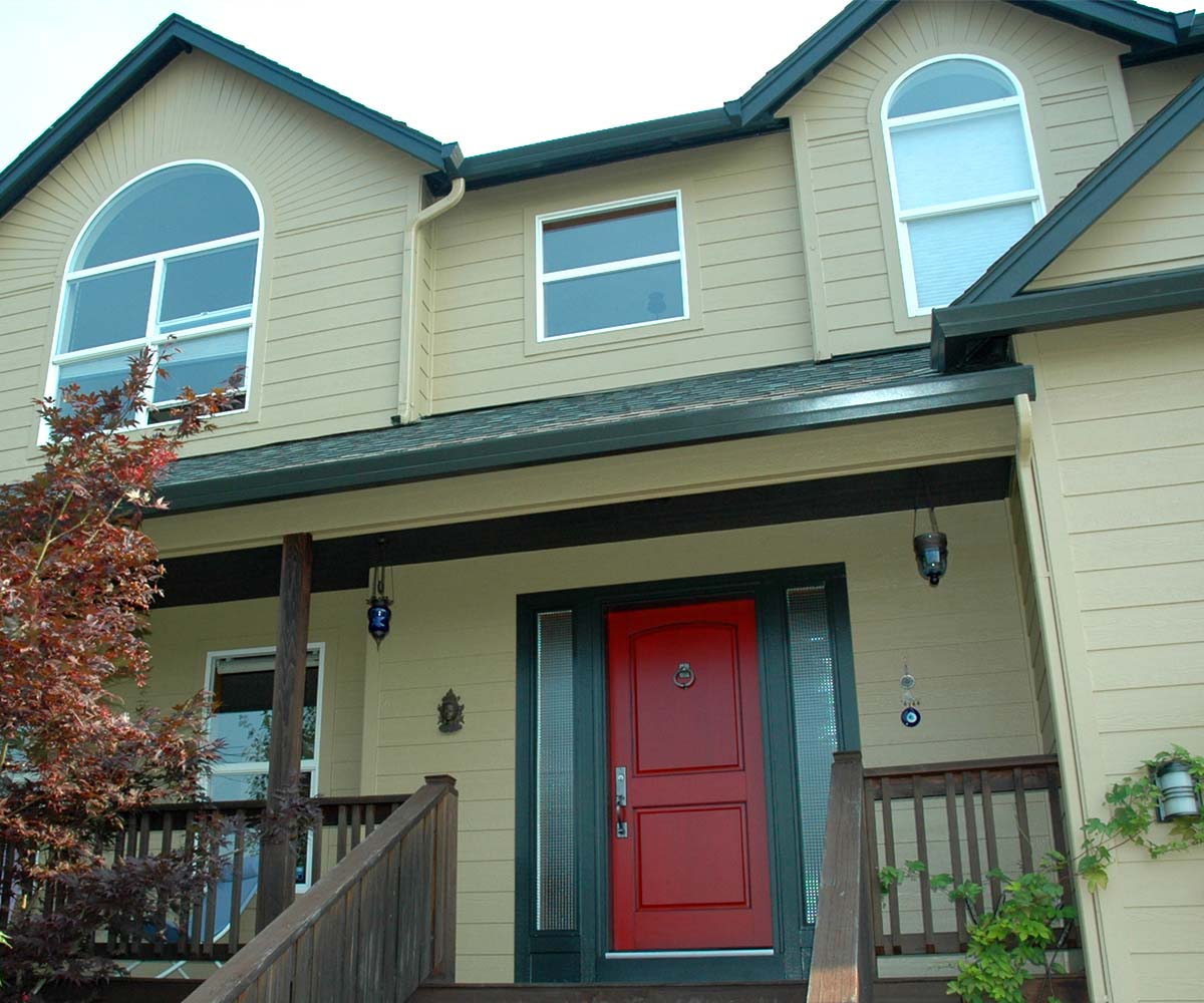 Interior Exterior House Painters: Residential & Commercial